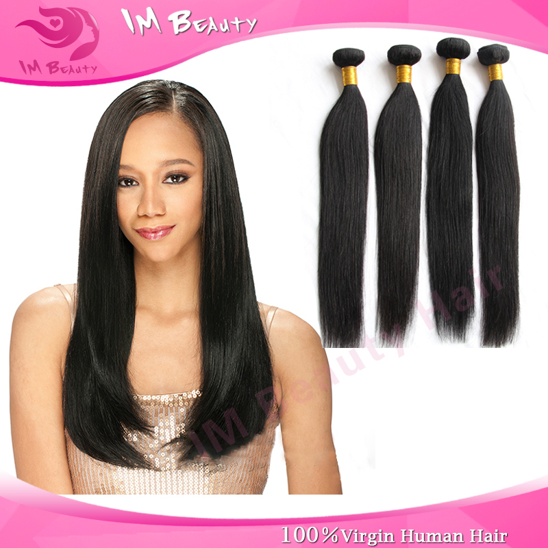 6A unprocessed armenian virgin hair straight,4pcs armenian straight hair weave bundles,100% human hair extensions online sale