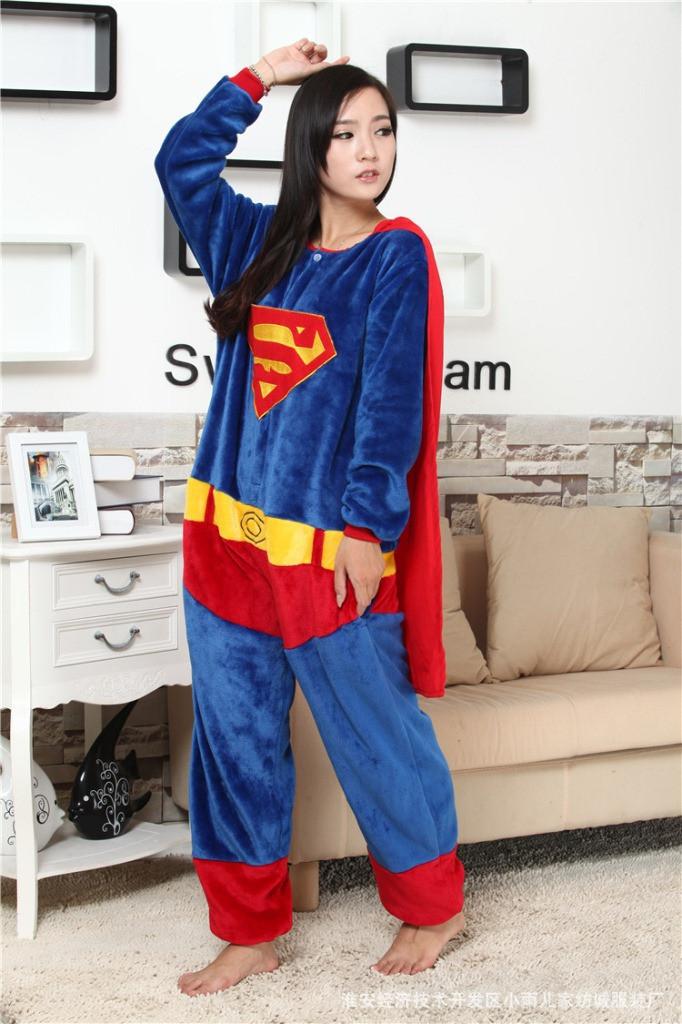 Online Get Cheap Superman Onesies for Adults -Aliexpress.com ...