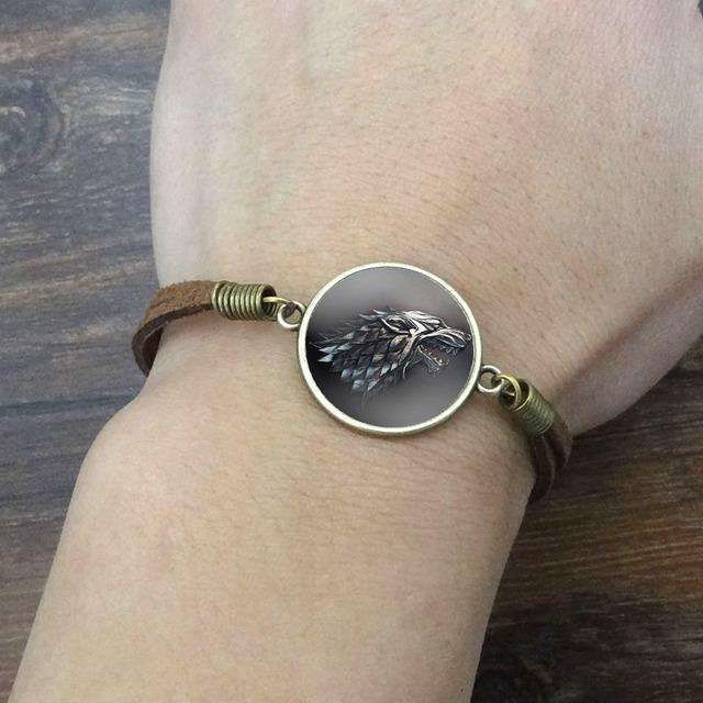 House Stark bracelet