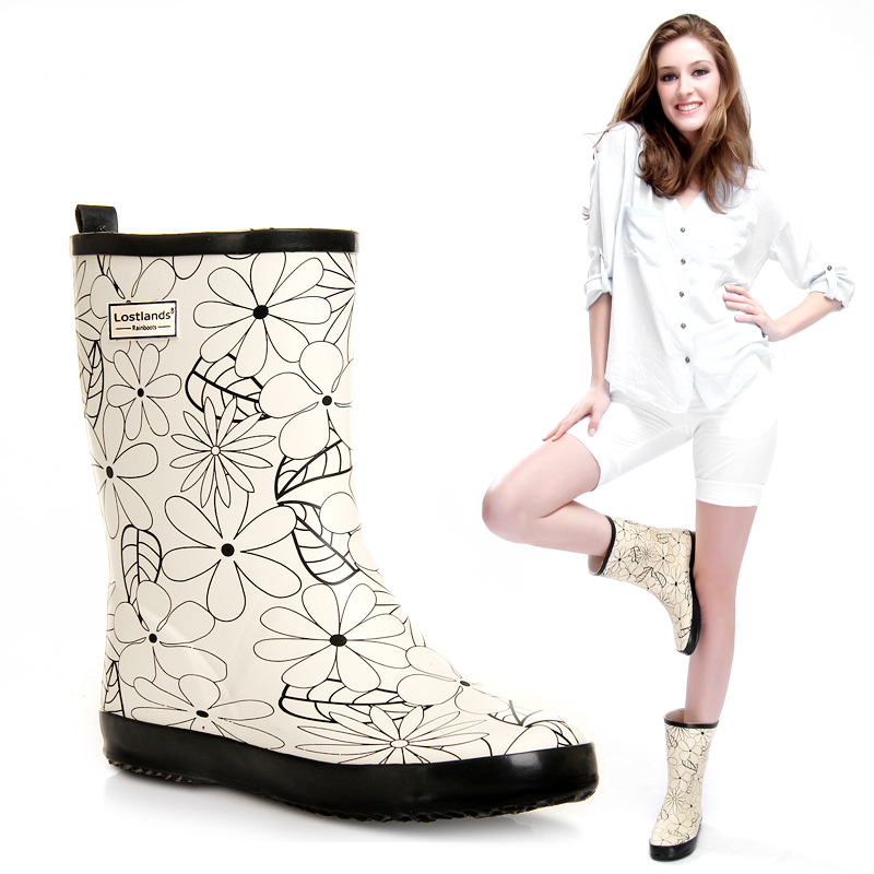 Online Get Cheap Rain Boots Beige -Aliexpress.com | Alibaba Group