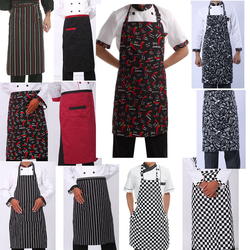 Chef cooking apron aprons for man Classic fashion ...