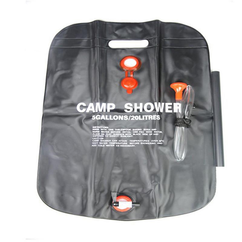 Promoci n de ducha solar compra ducha solar - Duchas portatiles camping ...