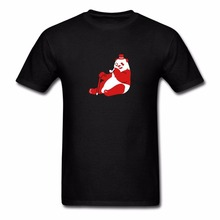 Buy Brand Summer Man Cotton Clothing Tee Shirt Short Sleeve Tops Sir Panda Funny Tops Tees Short Sleeves Cotton T-Shirt Fashion T for $11.99 in AliExpress store