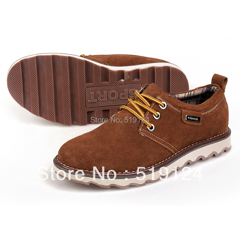 free shipping 2014 new s casual shoes lace rubber sole