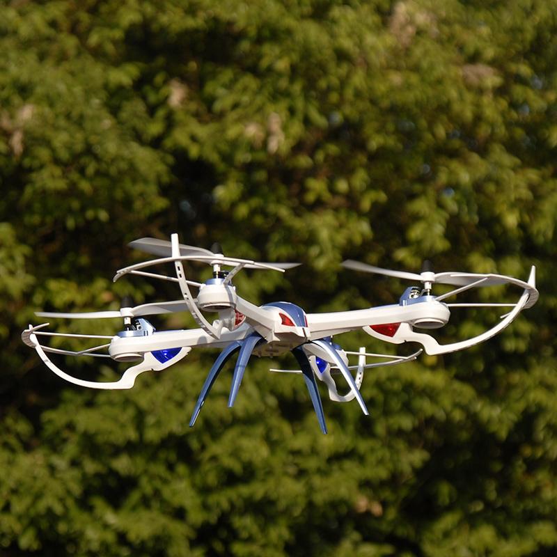 With 200 Pixels HD Camera Wide Angle Optional Drone Tarantula JJRC H16 YiZhan Tarantula X6 RC