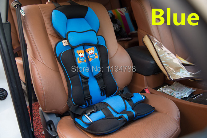 Booster car seat Car seat baby Portable baby car seats child safety Free shipping cover portable annbaby child products<br><br>Aliexpress