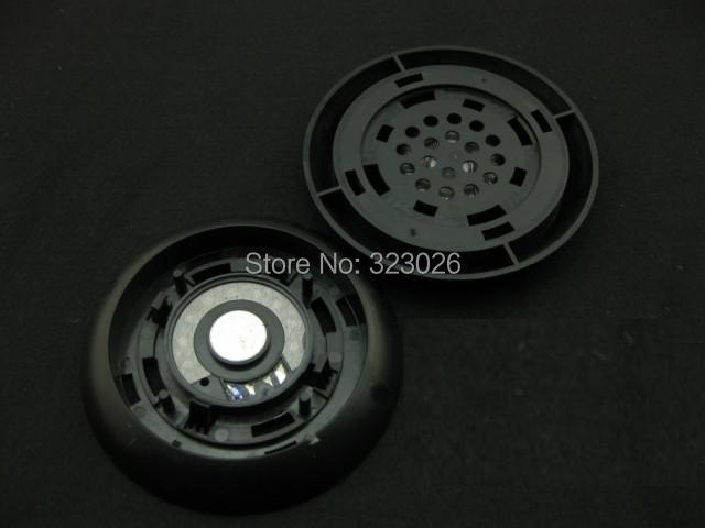 High quality level diy headset earphones horn 40mm speaker unit 32ohms(China (Mainland))