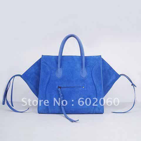 free customer's logo,genuine leather ladies' handbag,fashion lady's handbag,brand designer handbag NO.6028B(China (Mainland))