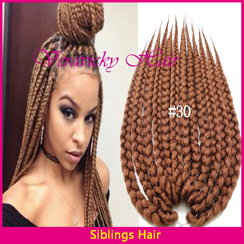 Crochet Hair Havana Mambo : Synthetic crochet braids Havana Mambo Twist Crochet Braid Hair 1280...