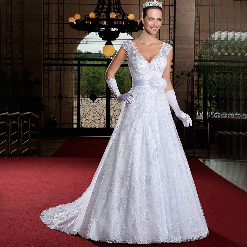 Vestido wedding