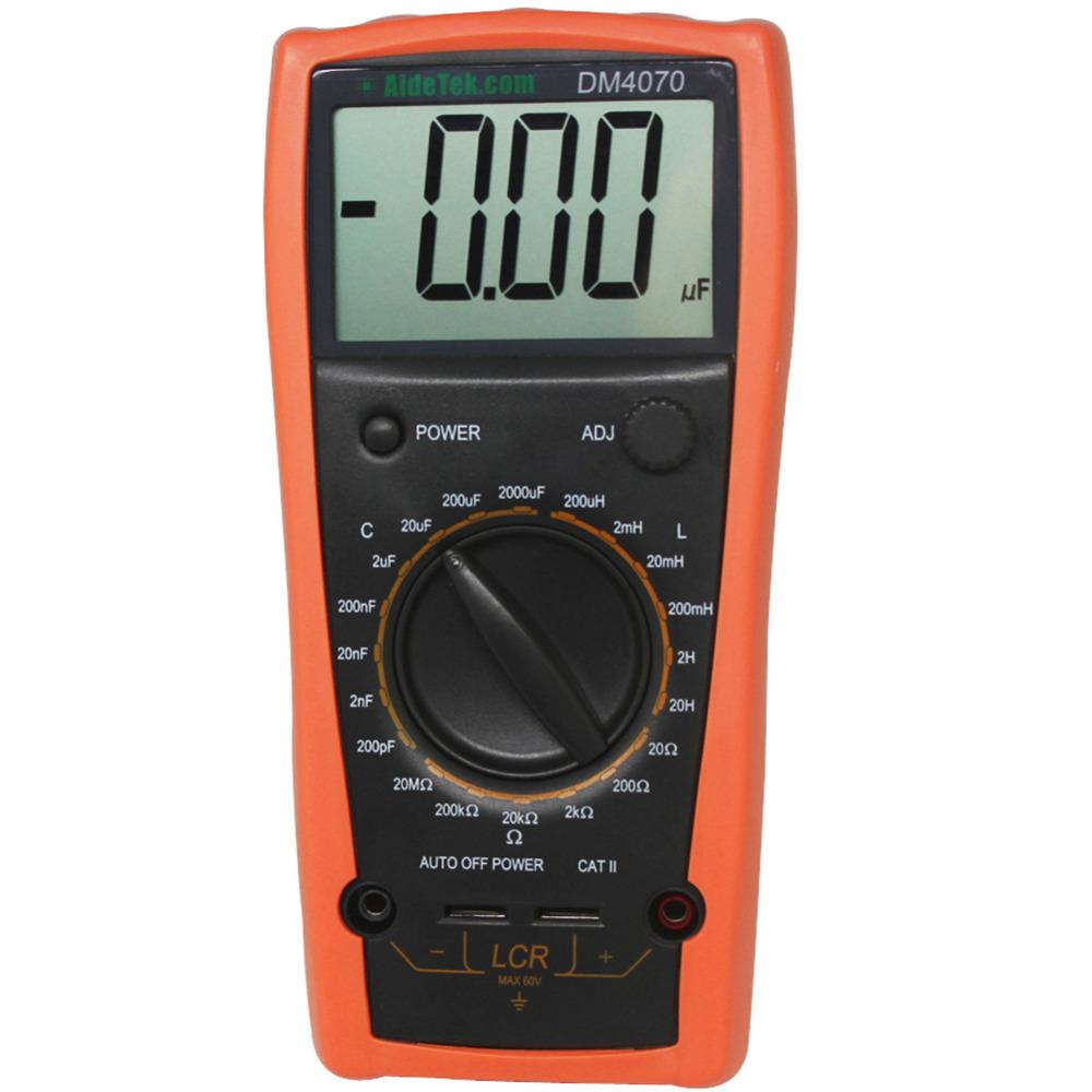 Fluke Lcr Meter : Popular fluke lcr meter buy cheap lots