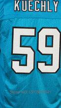 Elite Stitched Football Jerseys #1 Cam Newton Jersey #13 Kelvin Benjamin #59 Luke Kuechly jersey(China (Mainland))