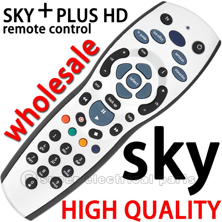 (150 pieces/lot)2015 Hot And NewSky-Uni Universal Sky Remote Control Sky/Sky+(China (Mainland))