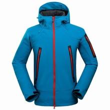Новый мамонт осень зима мужские на открытом воздухе теплая толстовка с капюшоном софтшелл куртка ветрозащитный водонепроницаемый походы верхней одежды лыжи велоспорт куртка