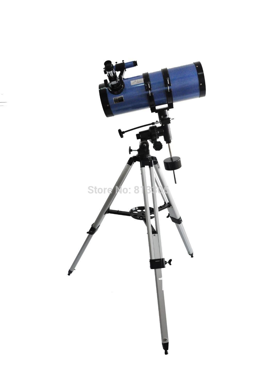 Здесь можно купить  astronomical telescope Equatorial Newtonian Reflector  F1400150EQIII-A  Telescopic Aluminum Tripod  monocular astronomical telescope Equatorial Newtonian Reflector  F1400150EQIII-A  Telescopic Aluminum Tripod  monocular Инструменты