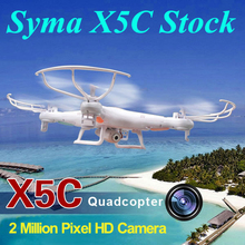 SYMA X5C RC Helicopter Helicoptero Quadrocopter with Camera hd Remote control toys Professional Drone Quadrocopter X5C-1