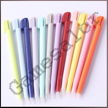 50pcs/pack Colorful Touch Stylus Pen #8032