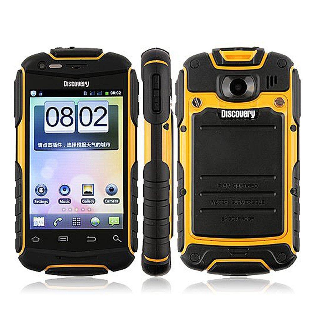 Мобильный телефон V5+ V5 + android4.2 MTK6572 WiFi 3,5 мобильный телефон jeep z6 z6 android 4 2 mtk 6572 5 0mp 0 3mp 3 g wcdma gps