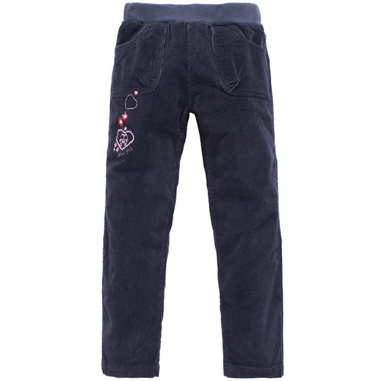 2015 spring and autumn new style baby girls fashion long trousers little girls casual pants YGK30560(China (Mainland))