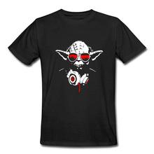Модные звездные войны майка о шеи мужская футболка свободного покроя хип-хоп хлопка с коротким рукавом мужской топ тис бесплатная доставка