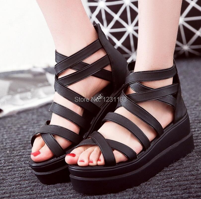Popular Hot Sale Summer Shoes Woman Sandals New 2015 Women Sandal For Women