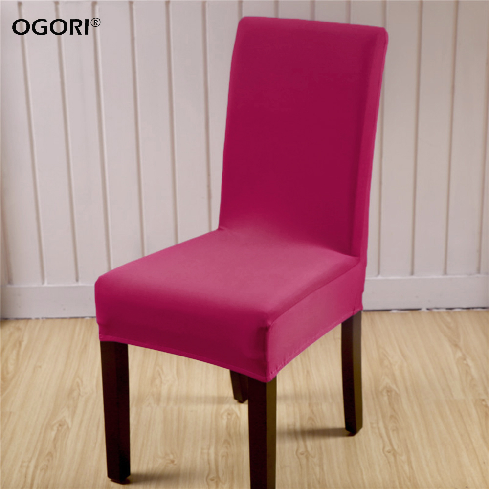 dining room decoration chair cover spandex fabric wedding chair covers