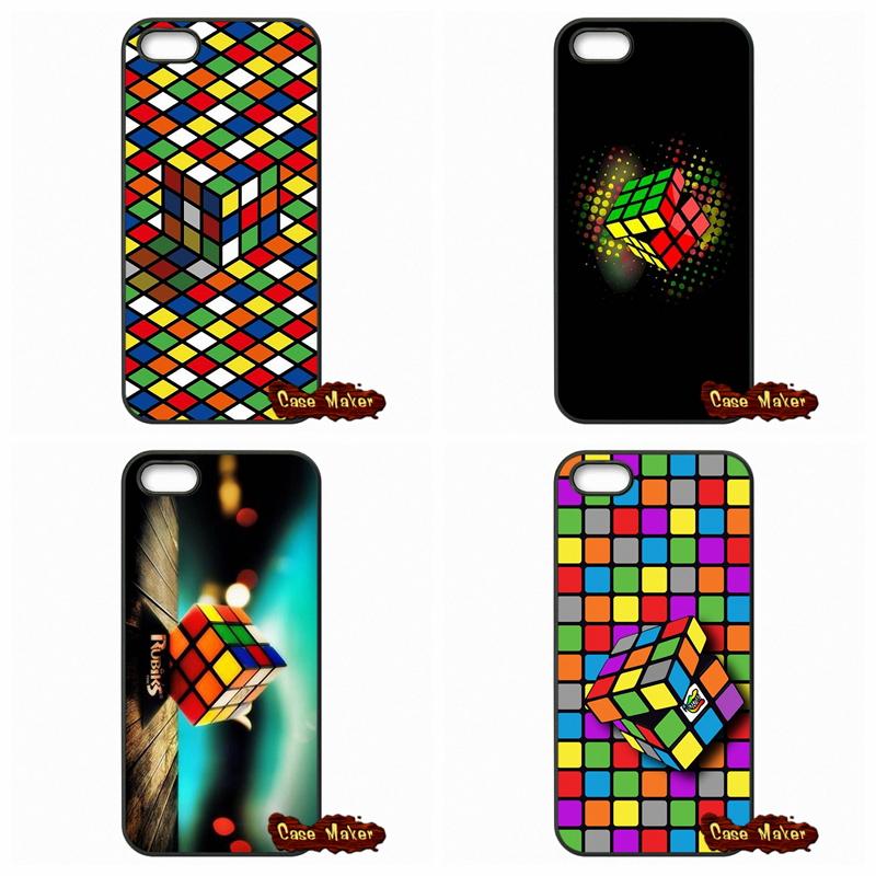 Rubik Cube big bang theory Heart Phone Case Cover For LG L65 L70 L90 K10 Google Nexus 4 5 6 6P For LG G2 G3 G4 G5 Mini G3S(China (Mainland))