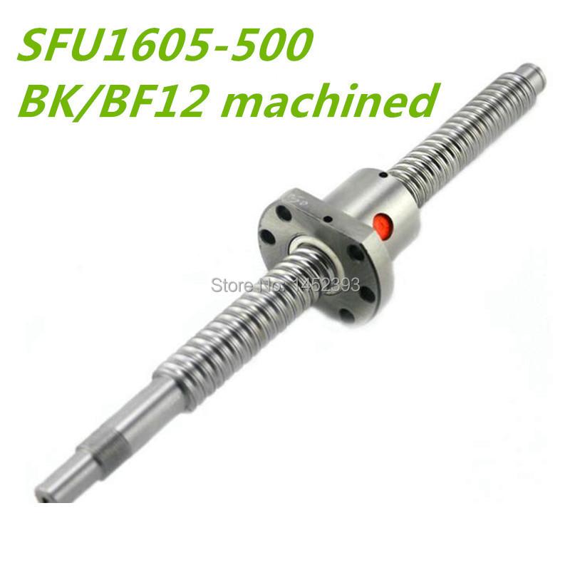 Шарико-винтовая пара CNA SFU1605