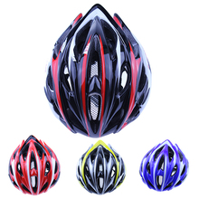 Buy Hot sale road bike cycling helmet super light Integrally-molded EPS bicycle helmets Tour of France Ultralight Racing helmet for $23.88 in AliExpress store