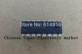 5PCS SN74LS138N SN74LS138 74LS138 DIP-16 decoder IC(China (Mainland))