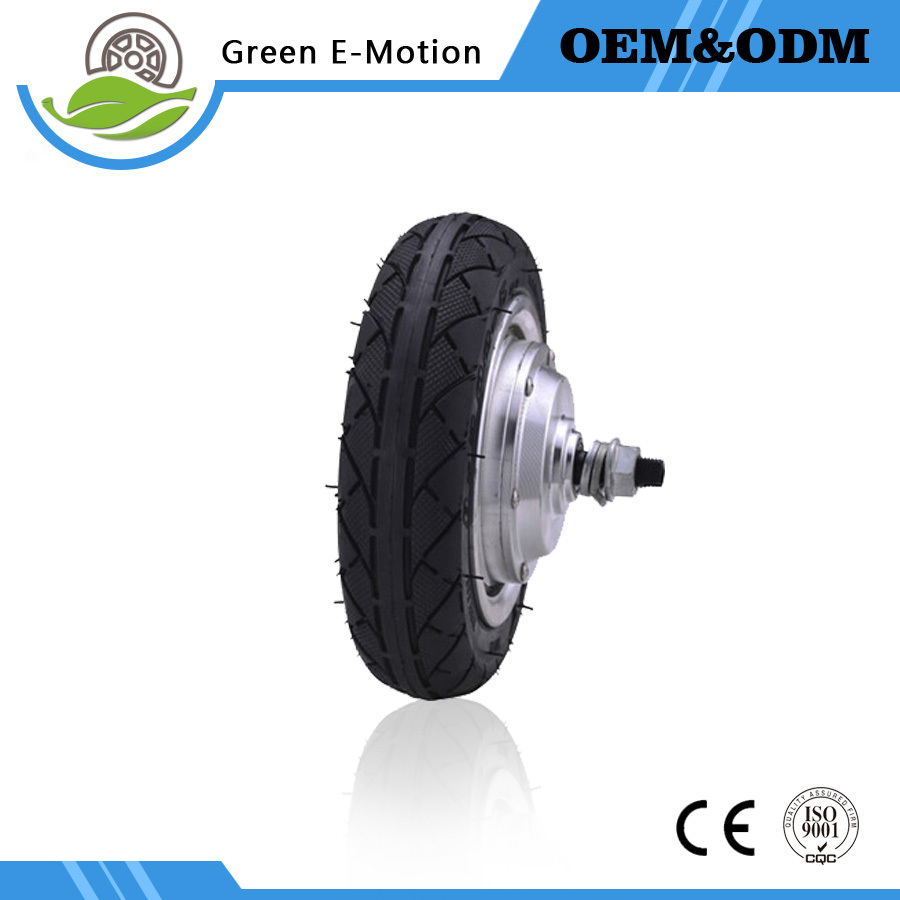 8 inch 24V 350W hub motor for escooter <br><br>Aliexpress