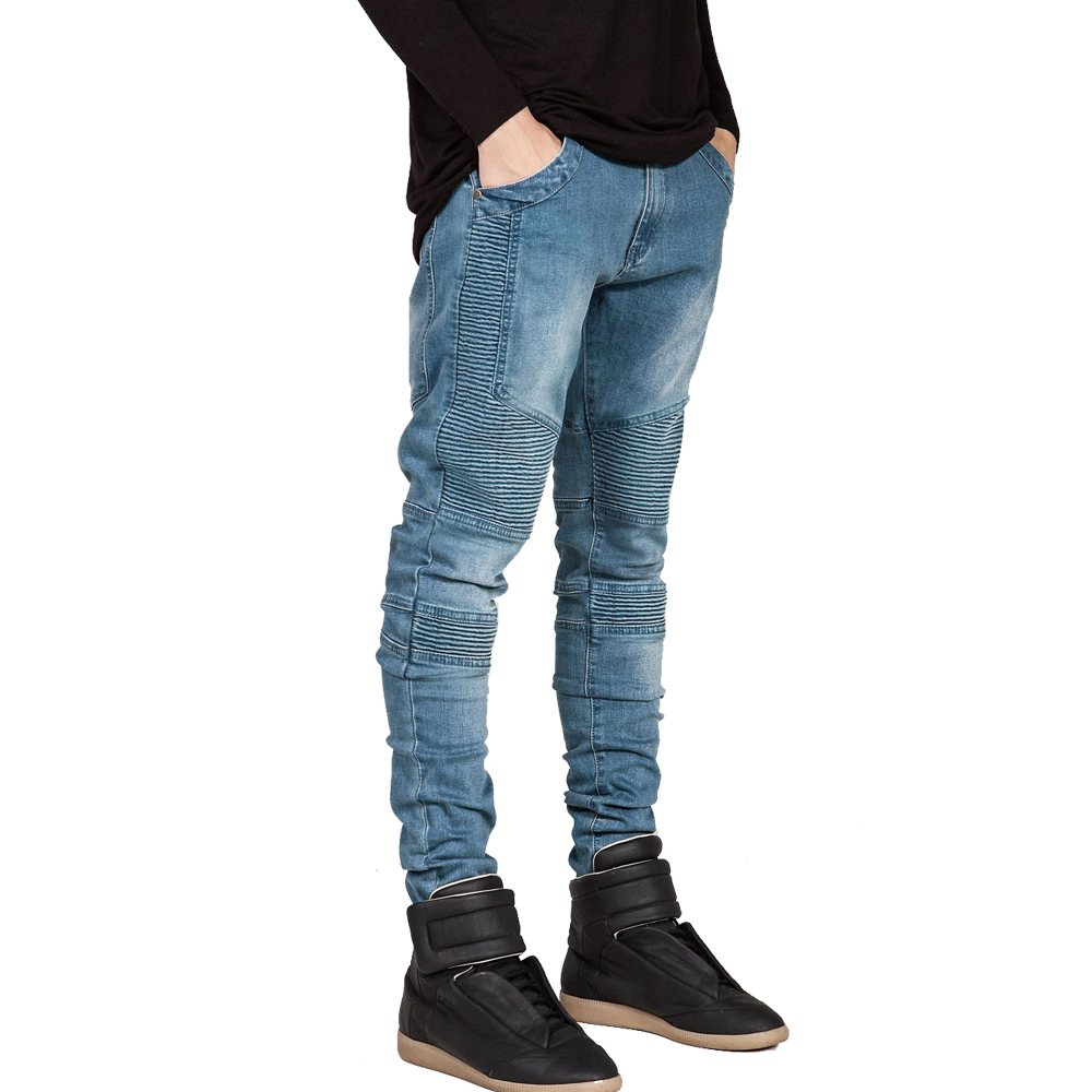 Thin Jeans For Men - Jeans Am