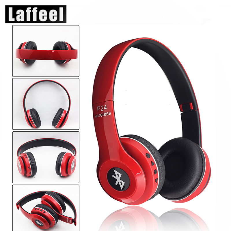 Brand LAFFEEL font b Sports b font Headset Wireless Bluetooth V4 0 Earphone font b Running