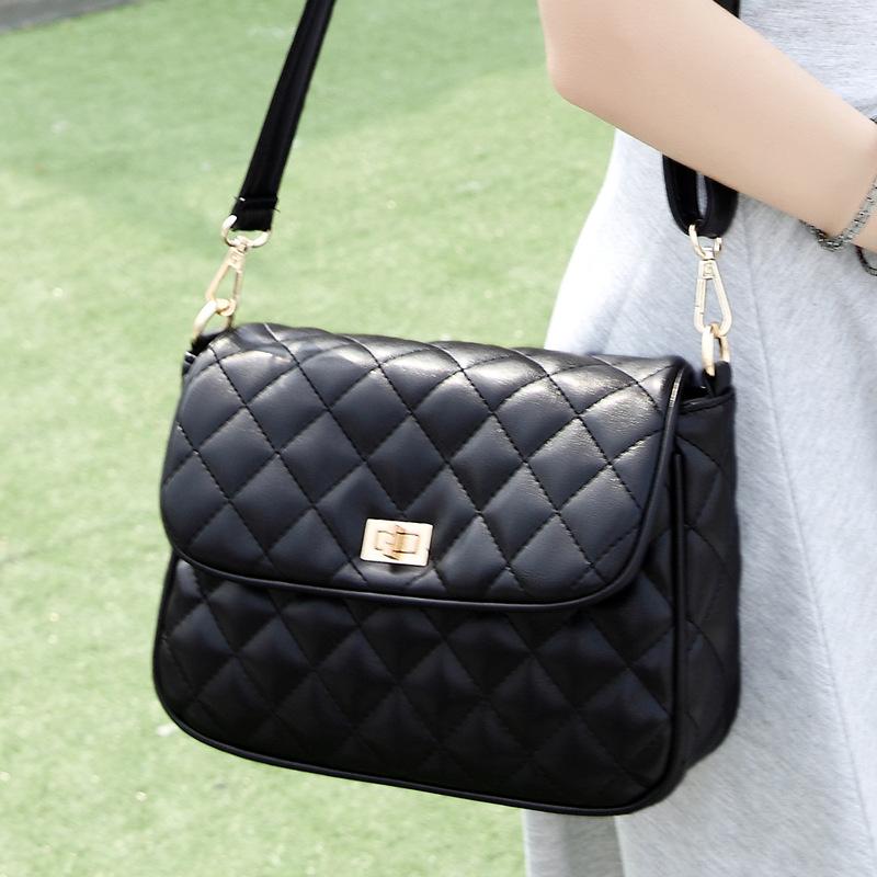 New Package Summer Girl Messenger Bag Lady Handbag Small Bag Ladys Satchel Bag Mini Shoulder Bag(China (Mainland))