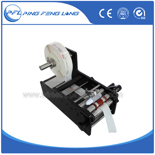 PFL25A Small Bottle Labeling Machine/Manual Label Machine - Kunshan Pingfenglong Trade Co., Ltd. store