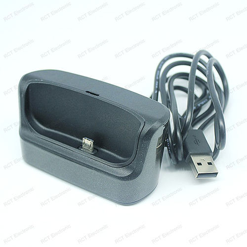 New Arrival USB Cable + Dual Sync USB 3.0 Desktop Charging Cell Phone Dock Charger For HTC One M8(China (Mainland))