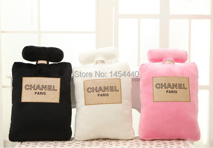 Chanel Pillow Coco Chanel Pillow Decorative Cushion Cover Accessories Accent Throw Pillow S100
