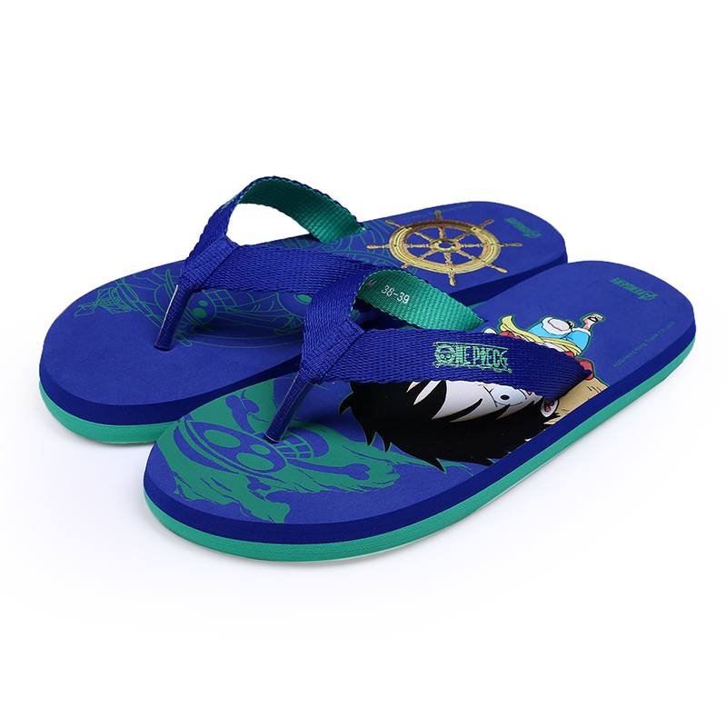 2015 Top Sale  Flip Flops Shoes Slippers Casual Sandals Indoor Leisur One Piece Cartoon Beach Fashion Unisex XS-XL Summer K45<br><br>Aliexpress