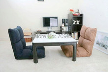 Free Shipping  Kotatsu Heated Table Color Black  75cm