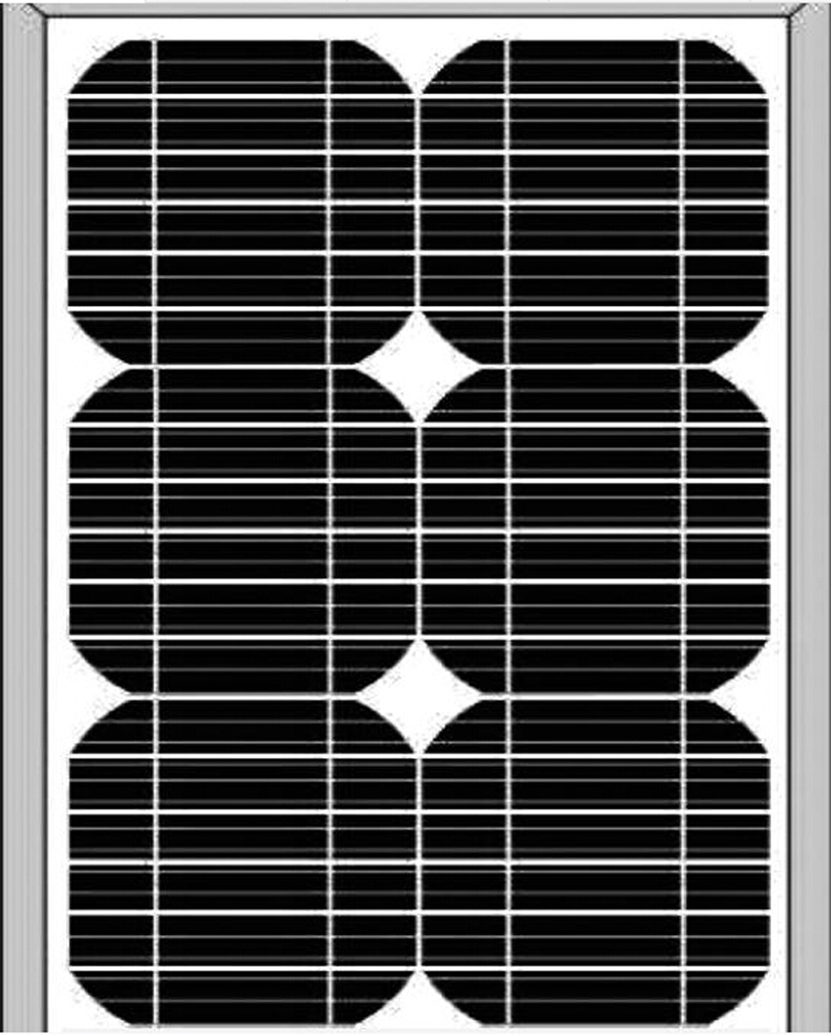 Solar Panel 12V 18V 15 W Monocrystalline Solar Modules Battery Charger Placas Solares PV DIY Kit For Home Camping SFM 15W(China (Mainland))