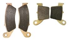 Buy Brake Pads set fit HONDA DALL'ARA Dirt XR400 XR440 XR 400 440 R SM 2004 2005 2006 2007 2008 2009 2010 2011 2012 2013 2014 2015 for $6.07 in AliExpress store