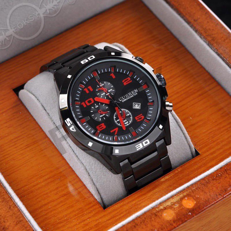 online get cheap lucky brand mens watch aliexpress com alibaba top luxury brand curren men steel watches men fashion sports watches quartz clock army watches casual