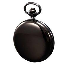 KS Retro Steel Case White Dial Analog Relogio Masculino Necklace Male Clock Pendant Fob Chain Men Quartz Pocket Watch /KSP001