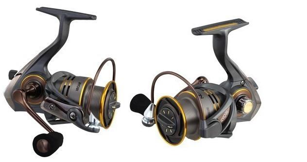 Катушка для удочки Fisherman Ryobi 2000 slam-2000 цены