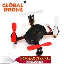 Global Drone GW008 RC Mini Drones 2.4G 4CH 6 Axis Headless Dron 3D Rolling RC VS CX-10 FQ777 RTF Quadcopter electronic toys