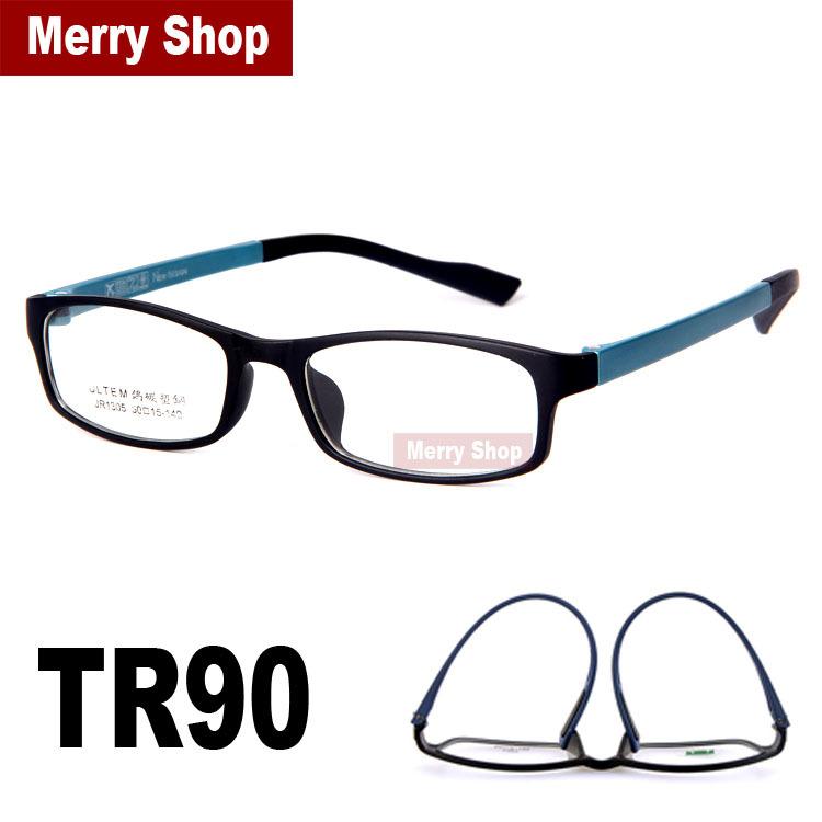 2014 New Fashion Tr90 Women Glasses Frames High Quality ...