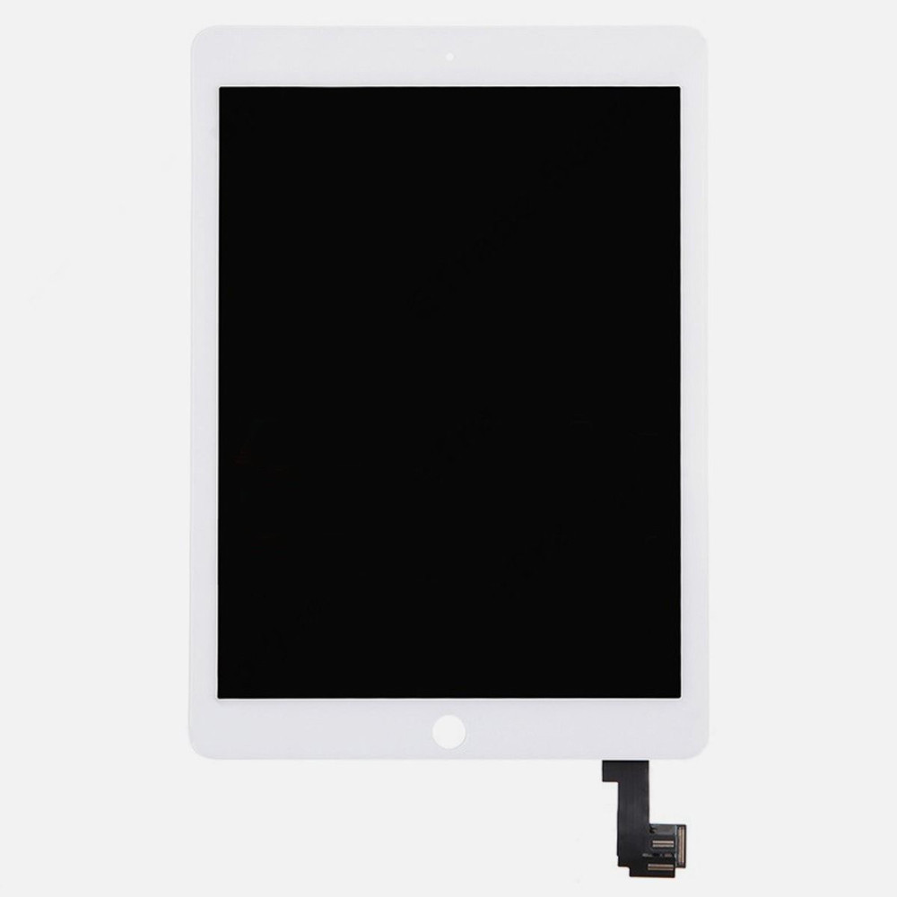 A++ Special Quality White Digitizer Touch Lens Screen LCD Display Assembly for iPad Air 2 2nd Gen Free shipping !!!<br><br>Aliexpress