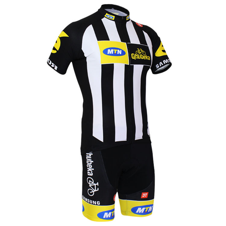 Cycling Jersey 2015 Men Summer MTN Clothing Tour de France Short Sleeve Sets Quick Dry - NO.0001 store