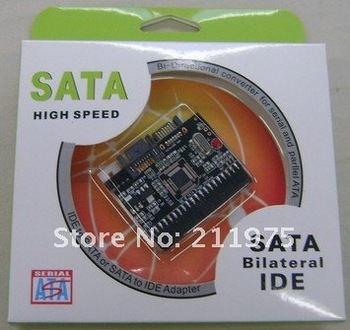 xin Original top quality wholesale  IDE to SATA 02 reader converter for kvm switch hdmi pc computer server industrial