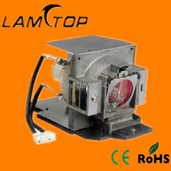 FREE SHIPPING  LAMTOP  180 days warranty  projector lamp with housing   5J.J0405.001  for  MP776ST<br><br>Aliexpress